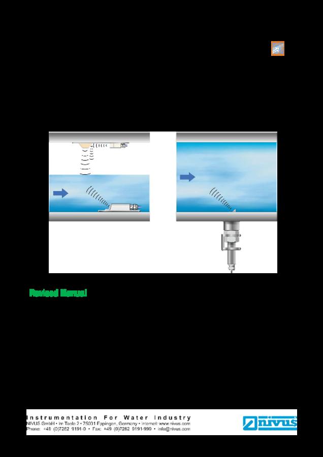 CS2 /CSP Correlation Wedge Sensor