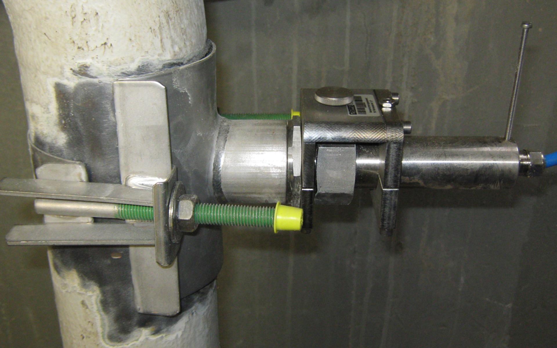 Pipe Sensor Accessories