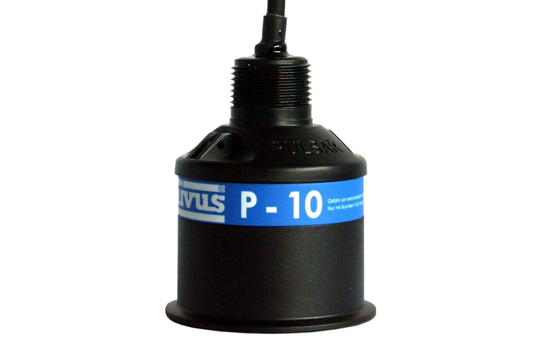 P-Series P10 Sensor, Measurement range 0,3 m - 10 m