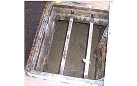 Level Measurement in Grease Trap