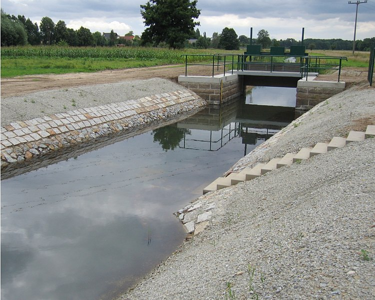 Flow Measurement to Ensure Minimum Discharge